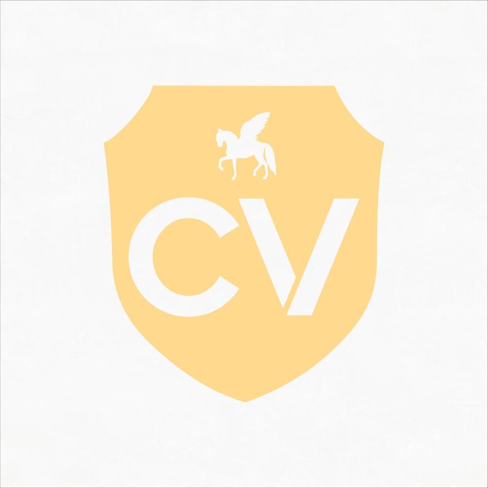 Novo logo Cursinho Vitoriano