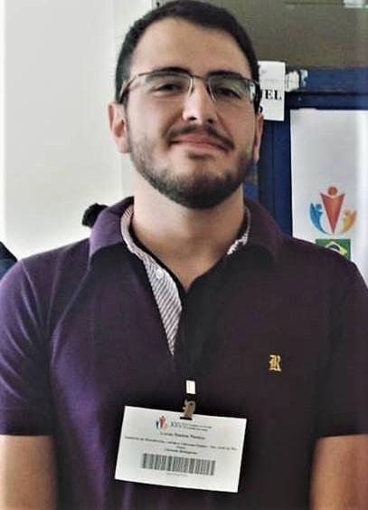 Lucas Ramos Pereira