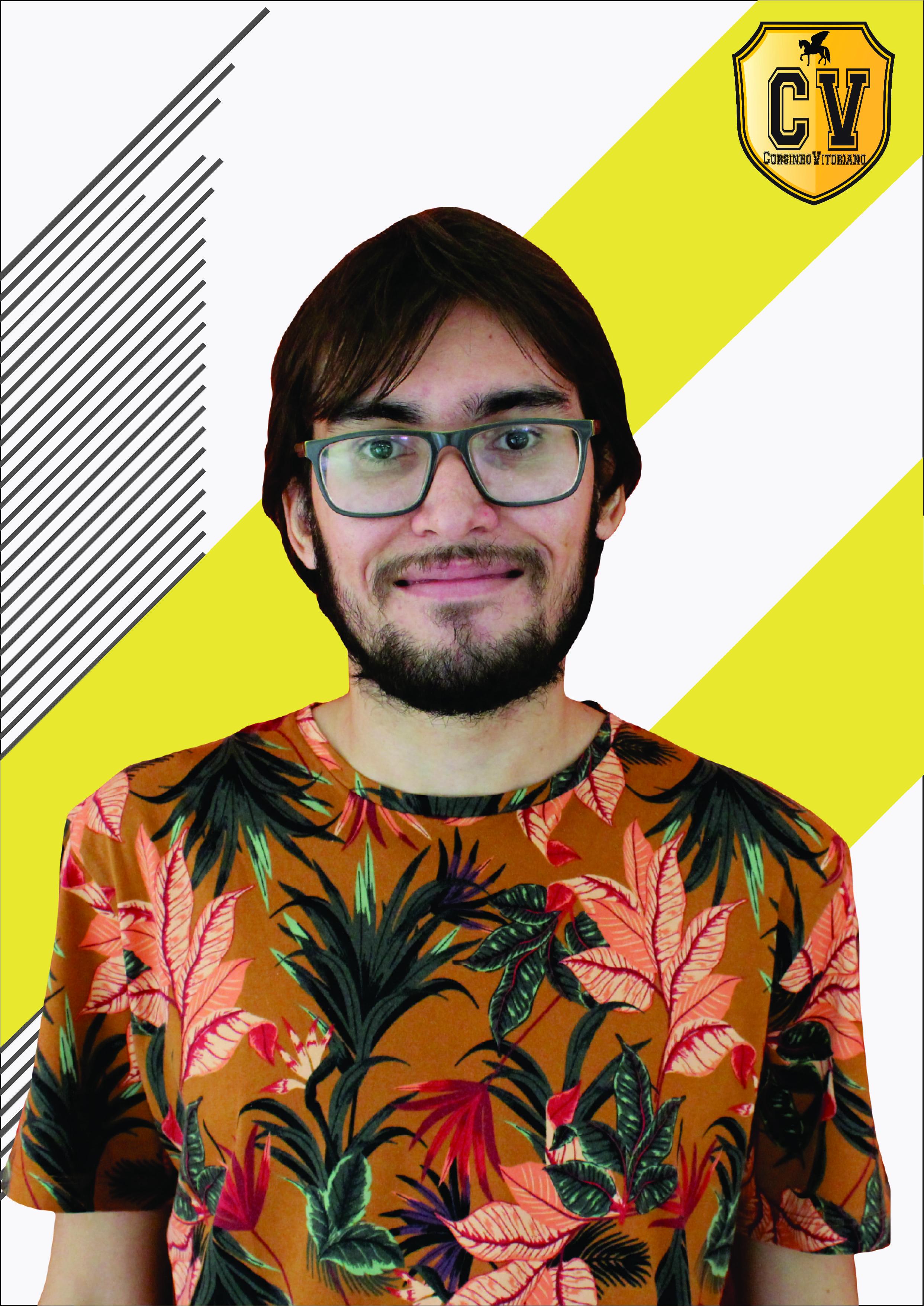 José Aurélio Bilar Ney Junior