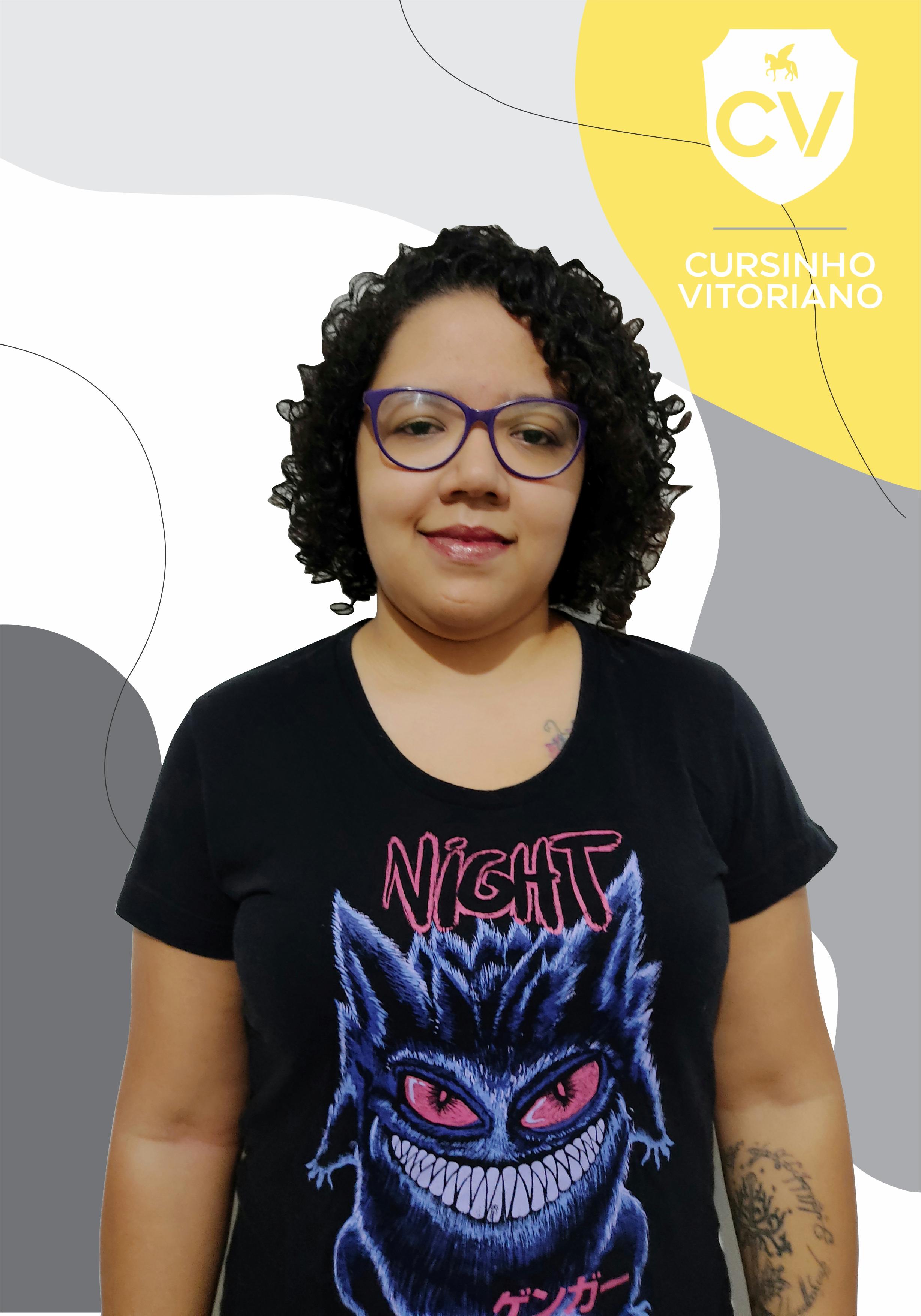 Gabriela Oliveira Da Silva