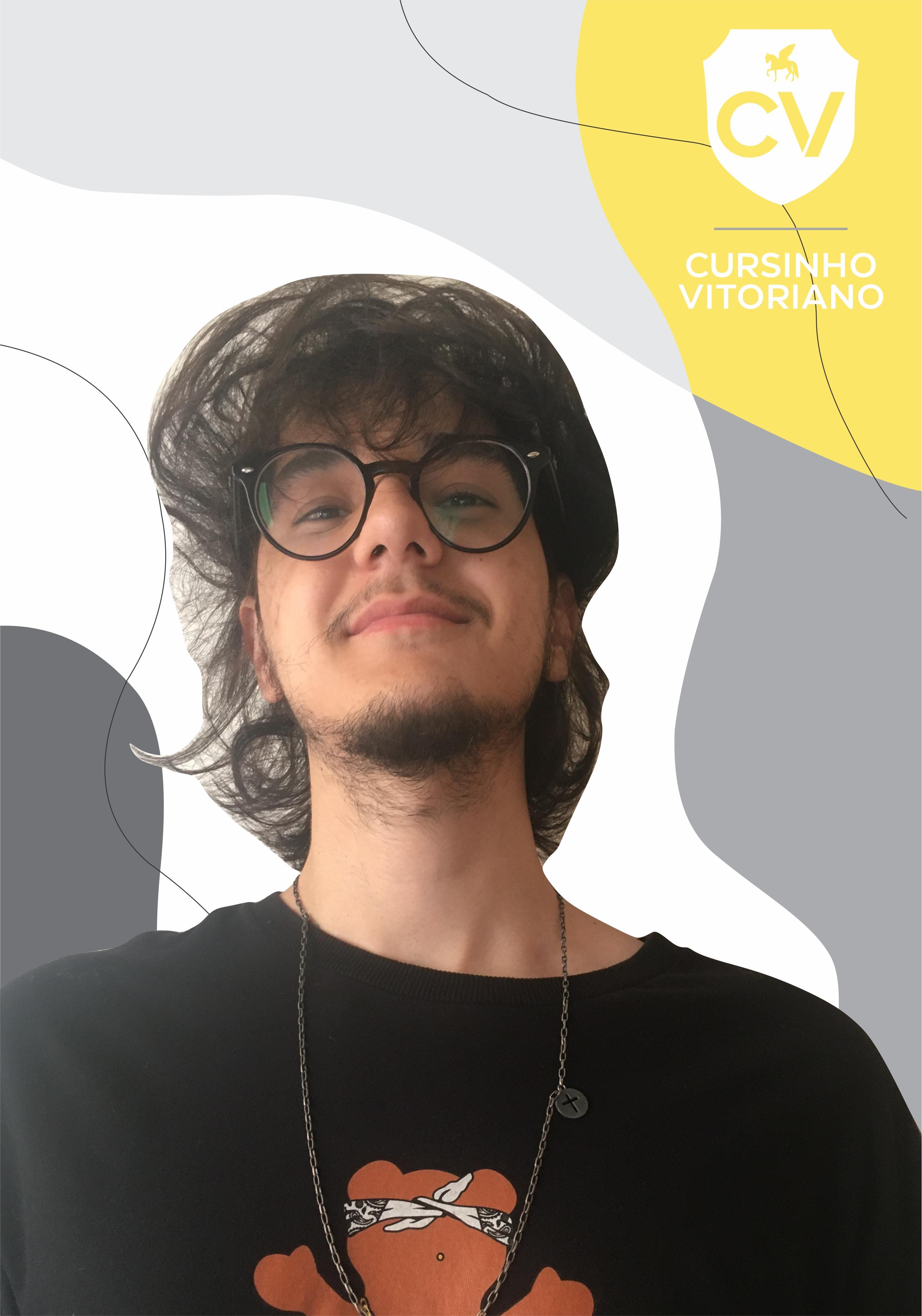 Gabriel Carlos Gomes