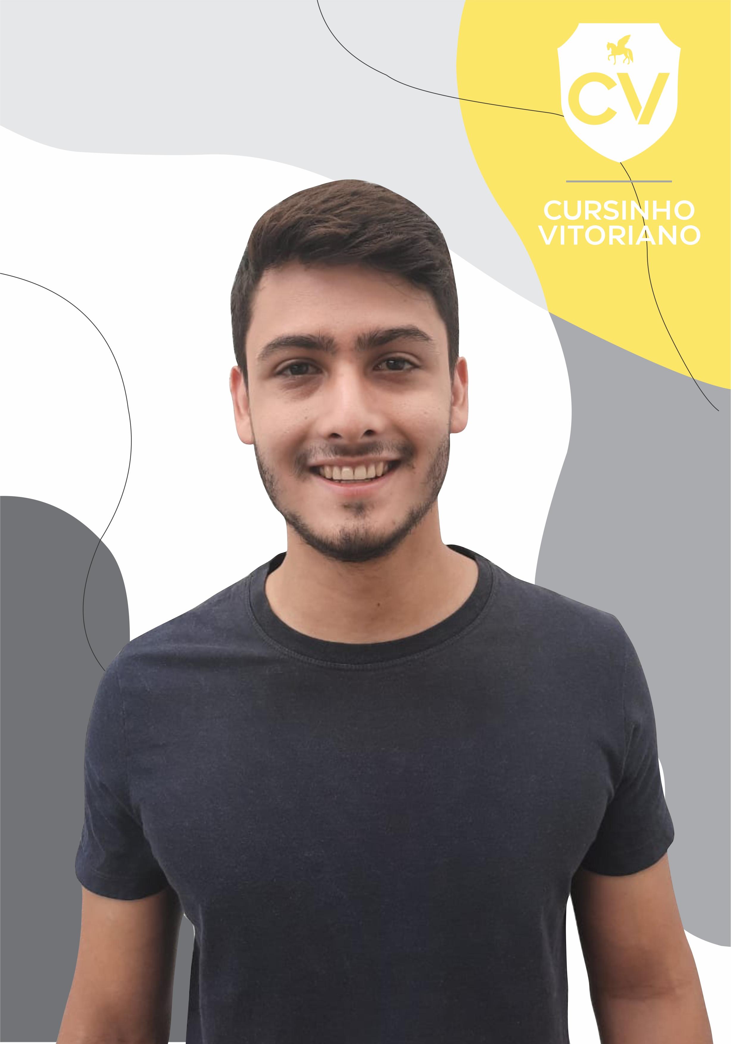 Yuri Higa De Aveiro