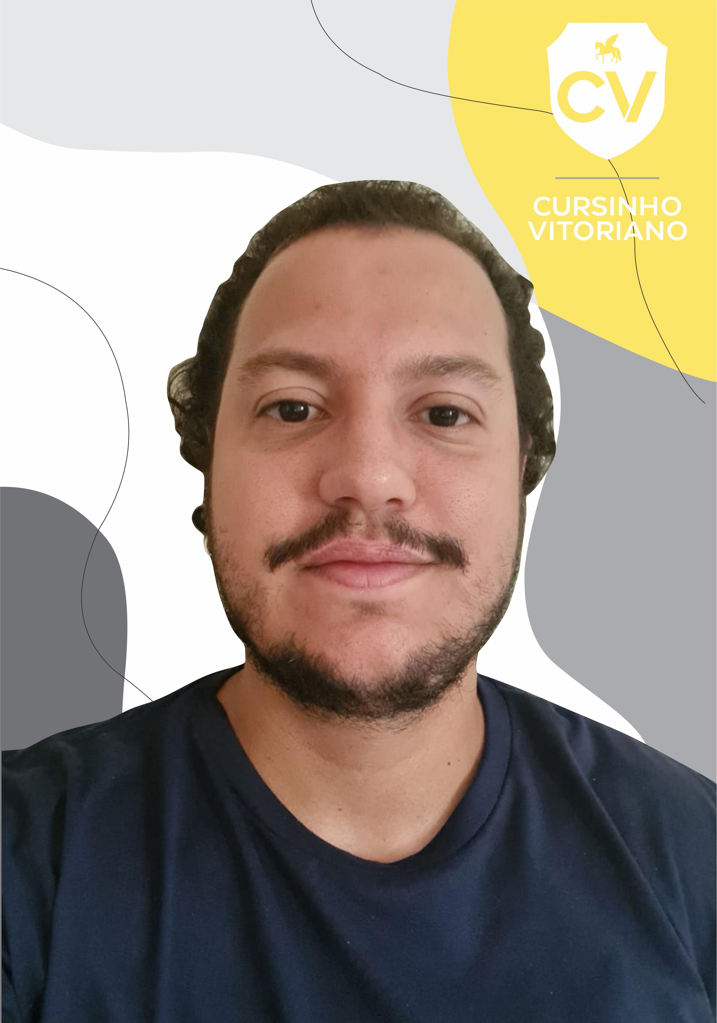 José Guilherme Pessoa Trindade