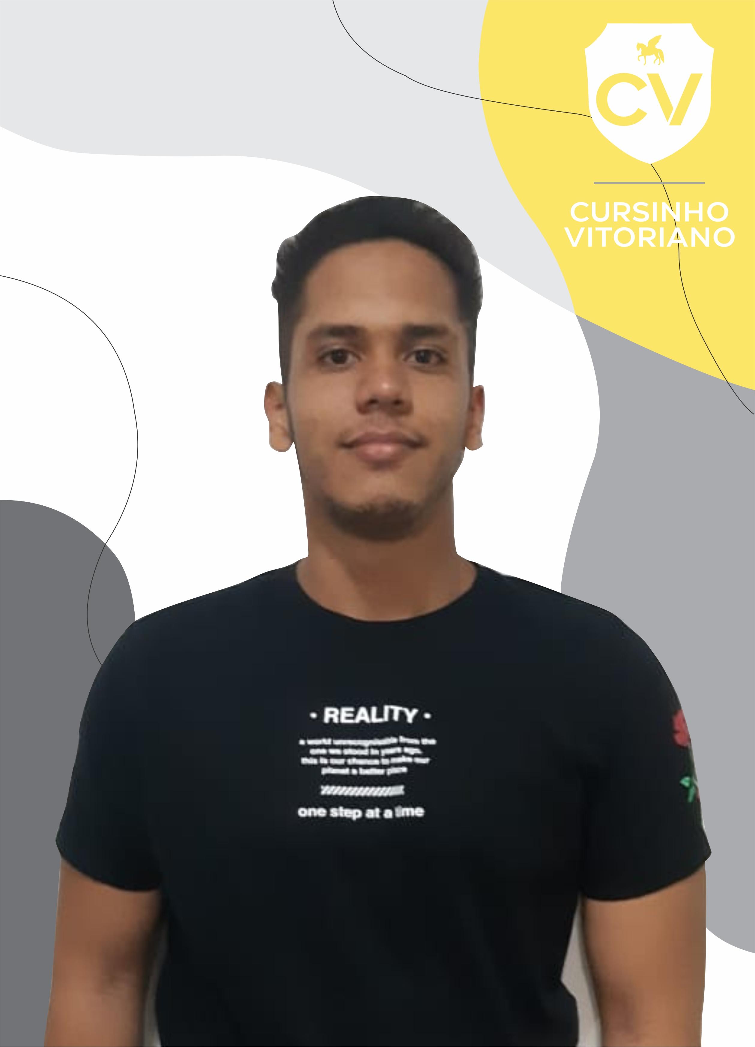 Heitor Menezes De Souza