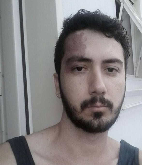 Paulo Ricardo Moura Da Silva