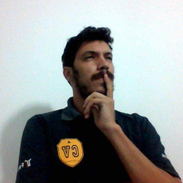 Gerson Ribeiro Coppes Junior