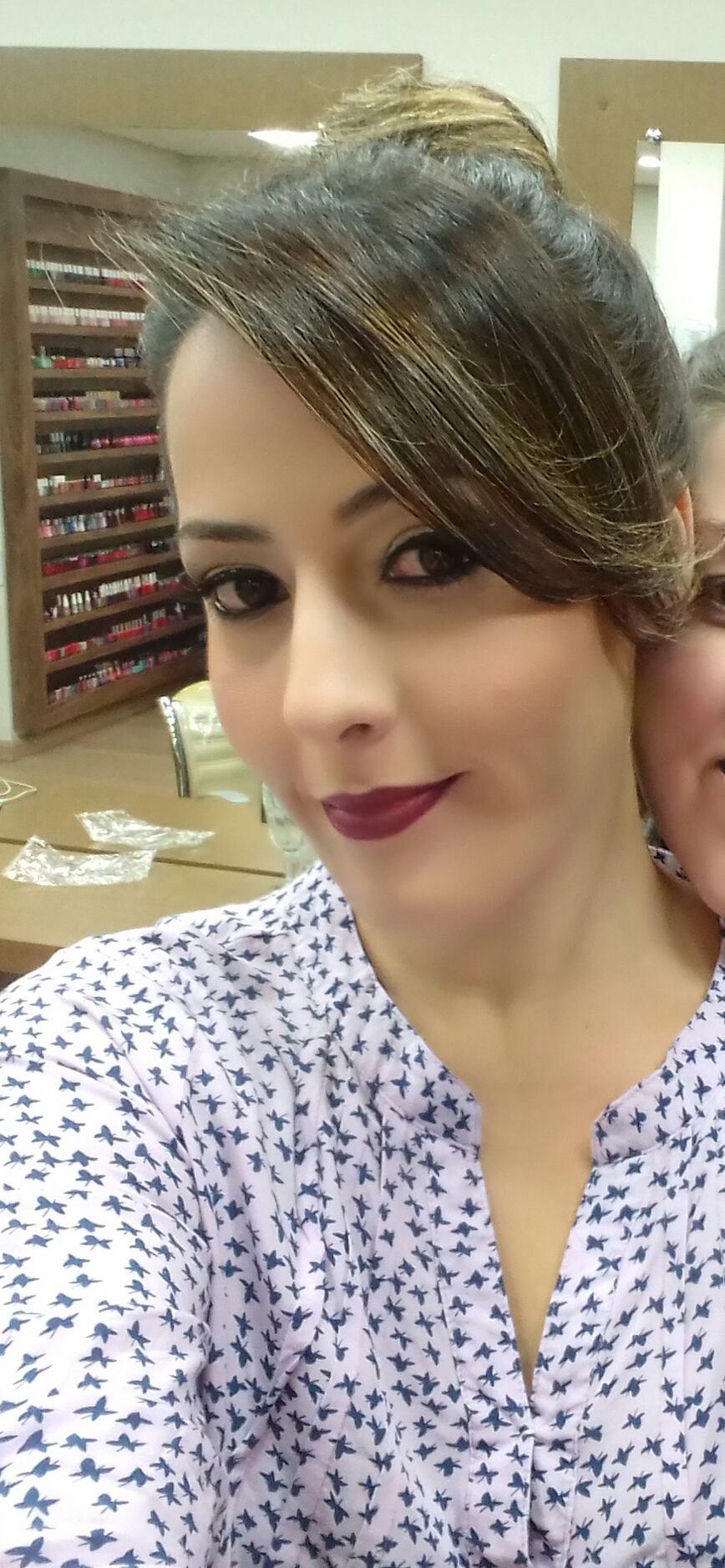 Soraia Perez De Souza