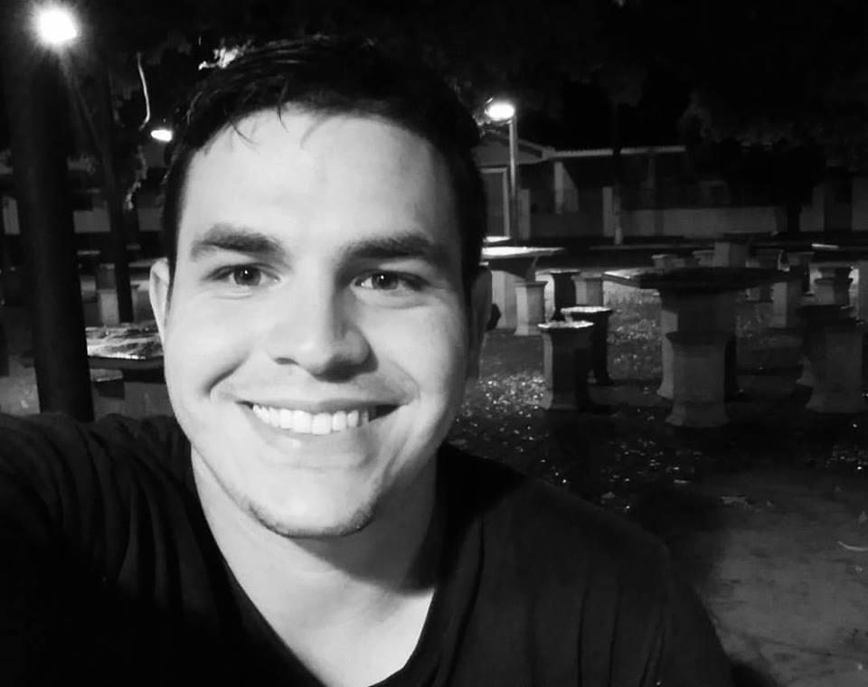 Luis Henrique Dos Santos Barcellos