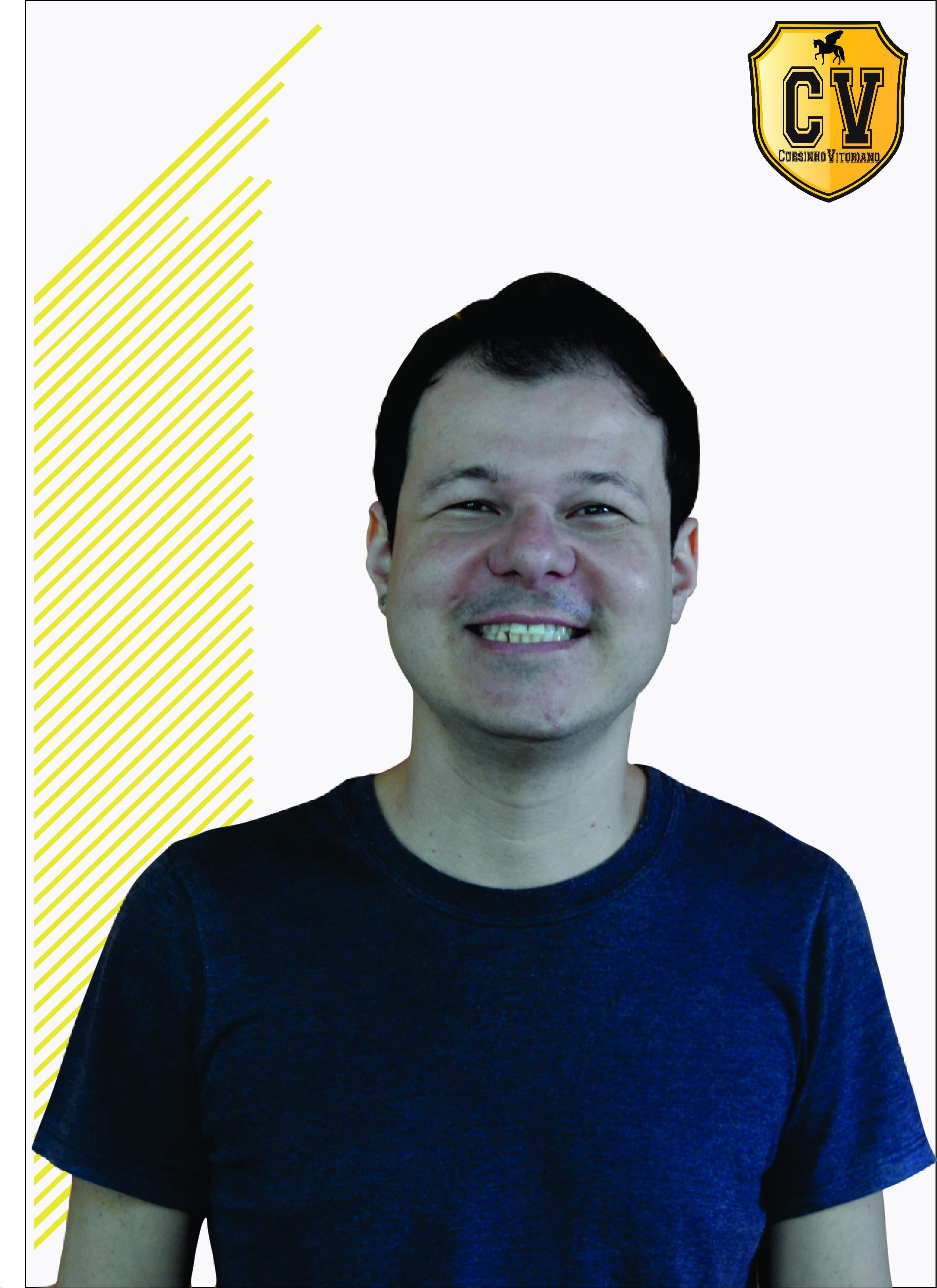 Kleber Augusto Da Silva