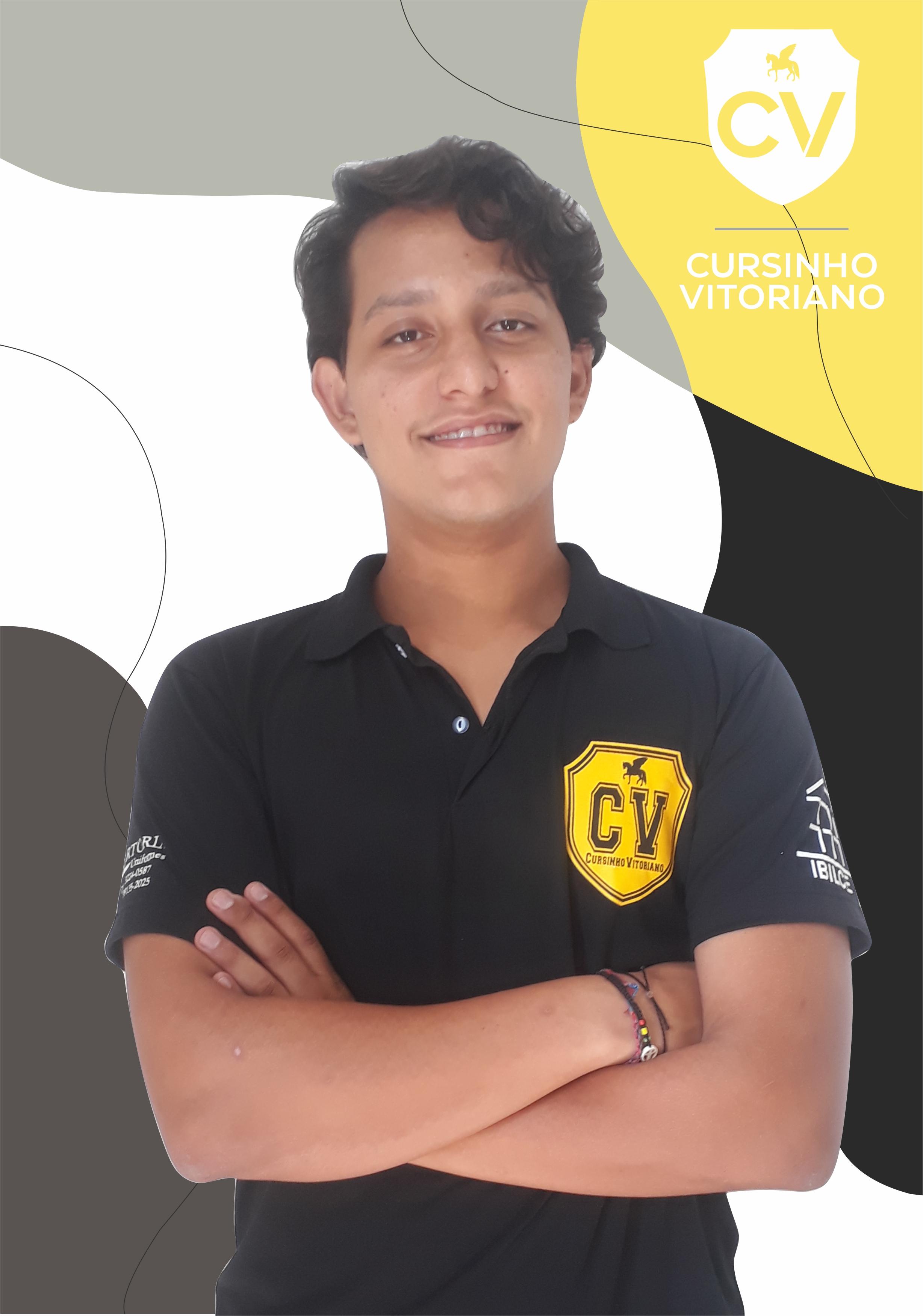 Luddy Rigoni Caetano Rodrigues