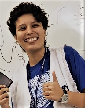Aline Gomes Da Silva