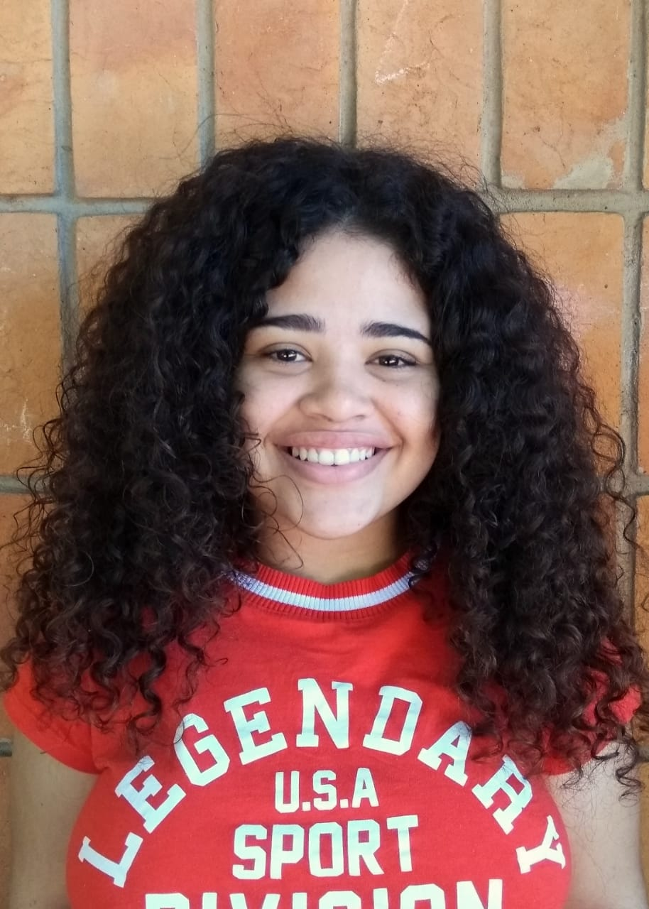 Luana Pires Da Silva