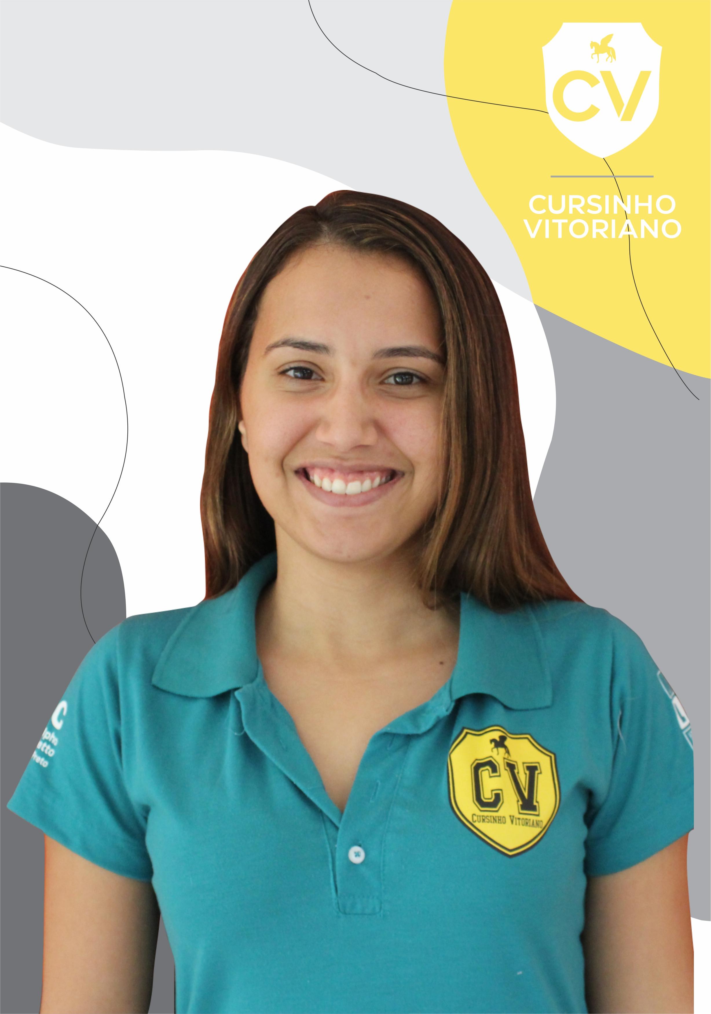 Beatriz Gonçalves Oliveira Crespo