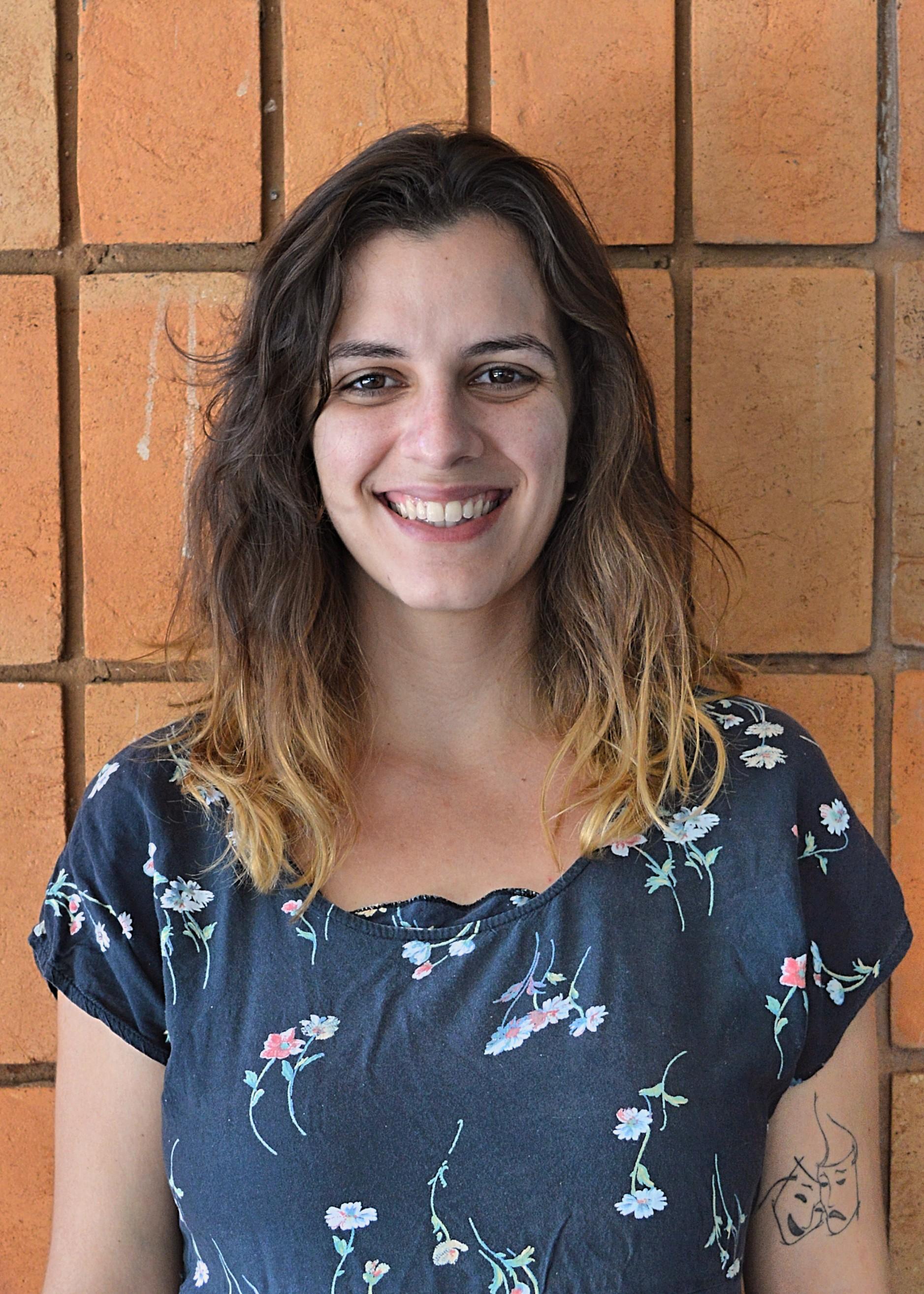 Letícia De Castro